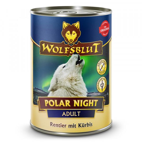Wolfsblut Nassfutter Polar Night 395g