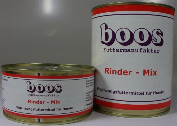 Boos Rinder-Mix