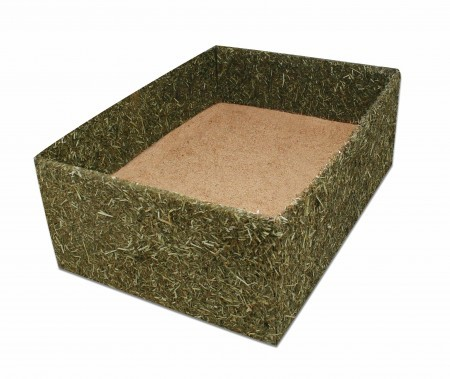 JR Farm Back to Instinct Buddel Box 5L
