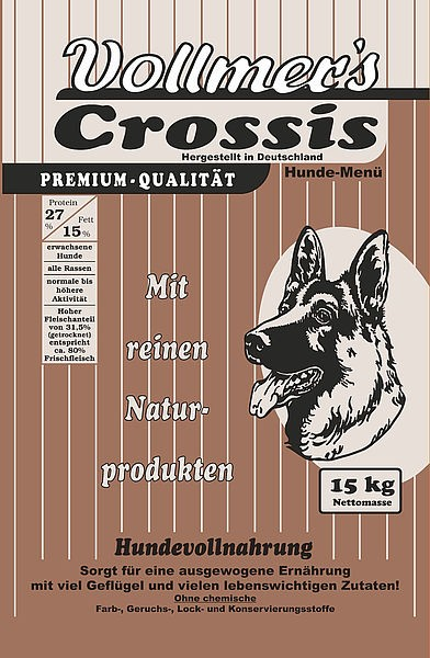 Vollmers Crossis