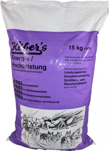 Köbers Energie Hochleistung 15kg