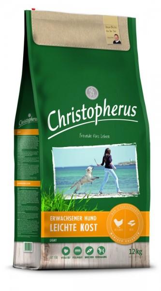 Christopherus leichte Kost