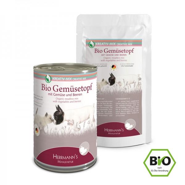 Herrmanns Bio Gemüsetopf
