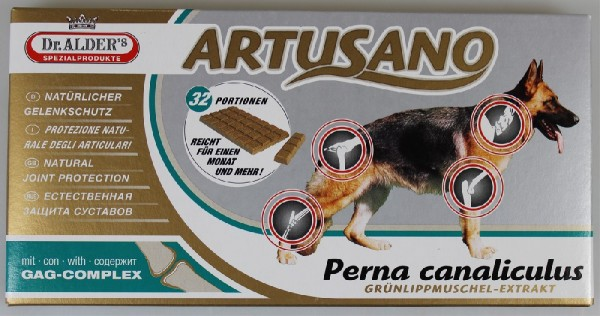 Artusano Gelenkschutz 200g