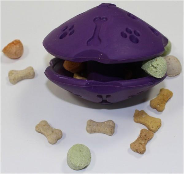 Futterball - Hundespielzeug - Intelligenzspielzeug