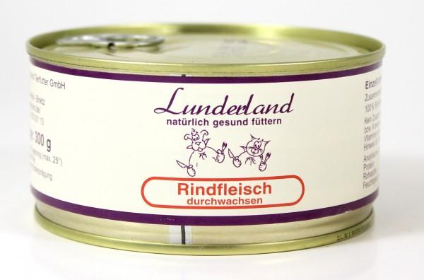 Lunderland Rindfleisch durchwachsen