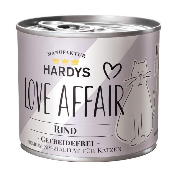 Hardys Traum Love Affair Rind
