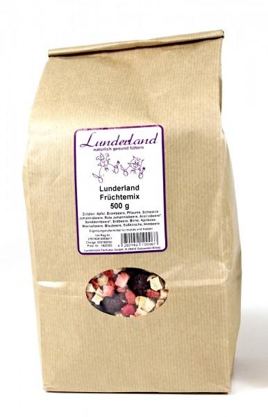 Lunderland Früchtemix