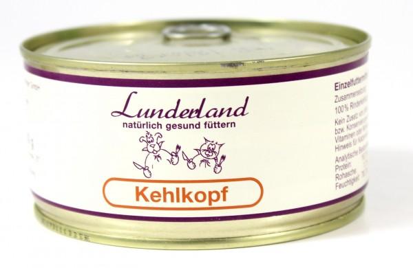 Lunderland Kehlkopf