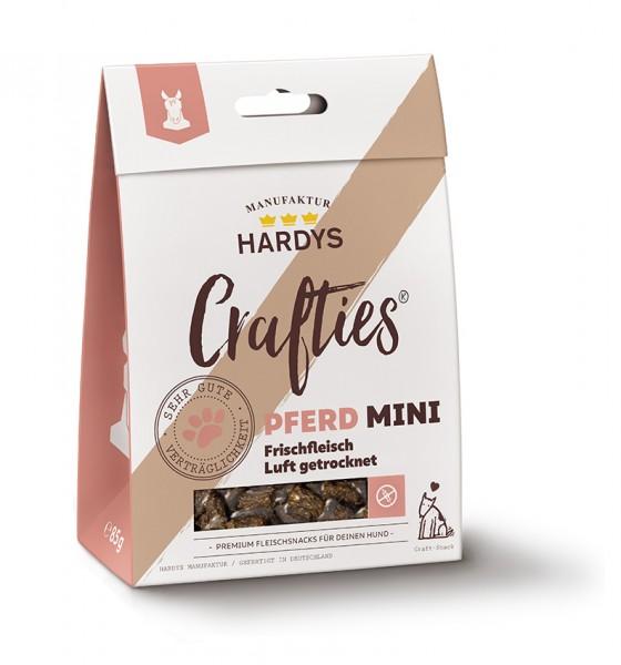 Hardys Traum Crafties Pferd Mini 85g