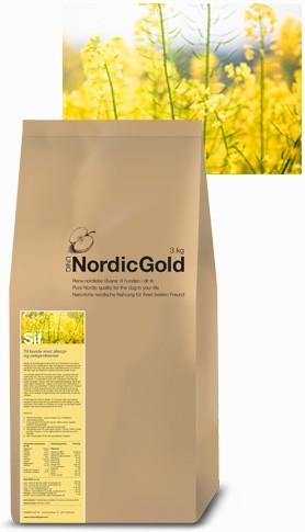 UniQ Nordic Gold Sif Testpaket
