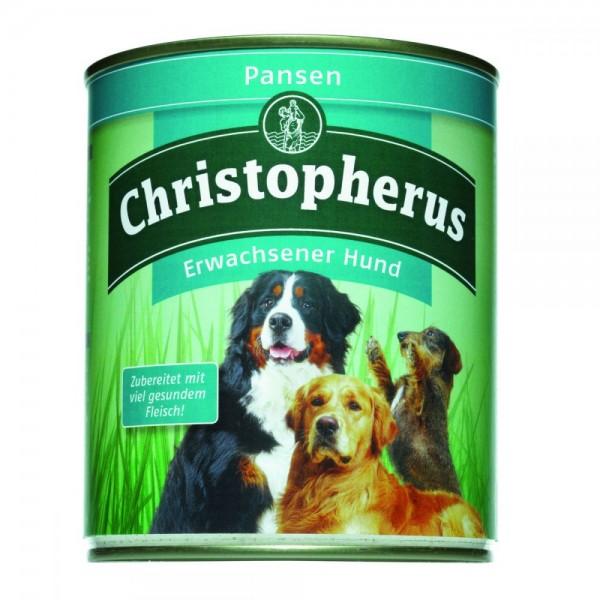 Christopherus Pansen Adult 800g