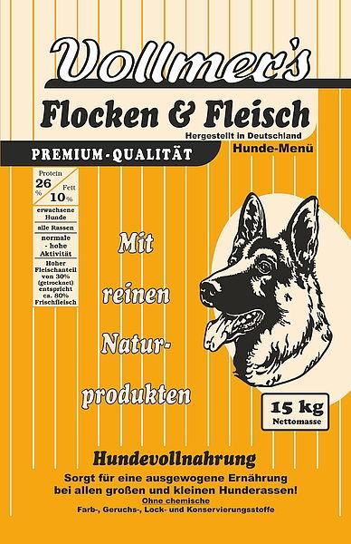 Vollmers Flocken & Fleisch