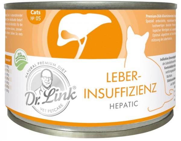 Dr. Link Leberinsuffizienz / Hepatic 200g
