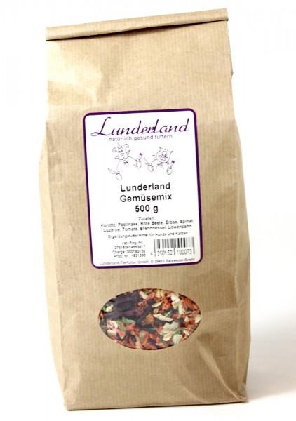 Lunderland Gemüsemix