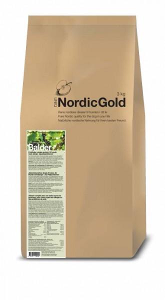 UniQ Nordic Gold Balder Testpaket