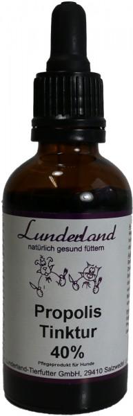 Lunderland Propolis Tinktur 50ml