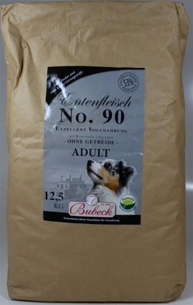 Bubeck No. 90 Entenfleisch