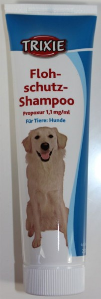Trixie Flohschutz Shampoo 100ml