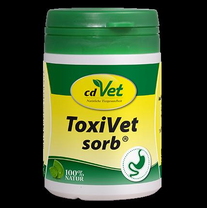 cdVet ToxiVet sorb 150g