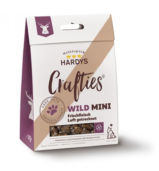 Hardys Traum Crafties Wild Mini 85g