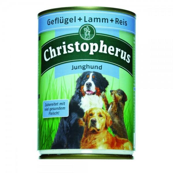 Christopherus Junghund 400g