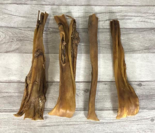 TierFit Büffelkopfhaut 1kg verschiedene Längen