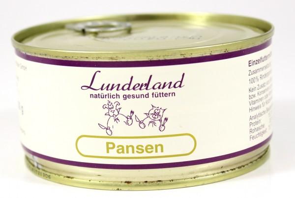 Lunderland Pansen