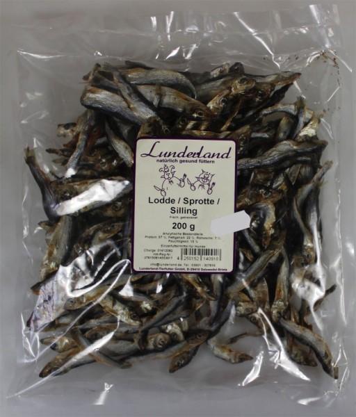 Lunderland Lodde