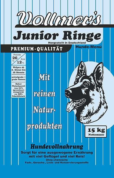 Vollmers Junior Ringe