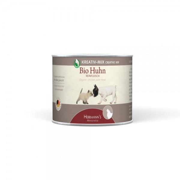 Herrmanns Selection Kreativ Mix 100% Bio-Huhn