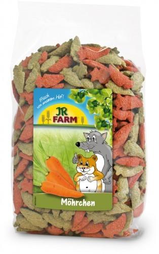 JR Farm Möhrchen 200g
