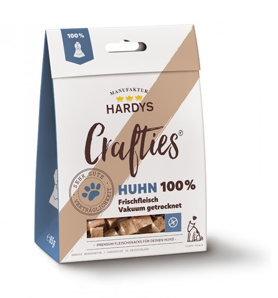 Hardys Traum Crafties Huhn 85g
