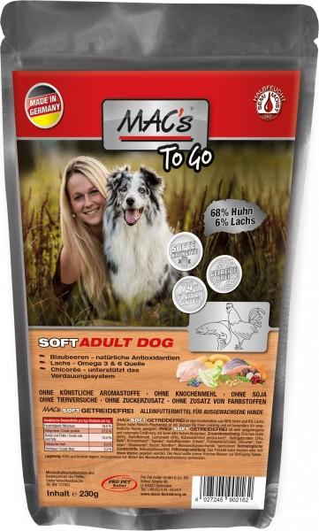 Macs Soft Huhn to go 230g