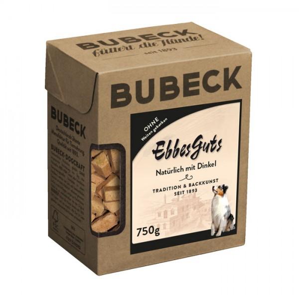 Bubeck EbbesGuts 750g