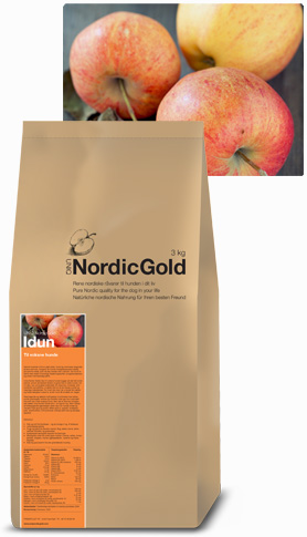 uniq nordic gold idun futtershop24 hundefutter und katzenfutter g nstig online kaufen im shop. Black Bedroom Furniture Sets. Home Design Ideas