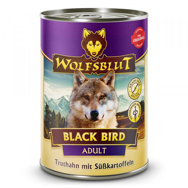 Wolfsblut Nassfutter Black Bird
