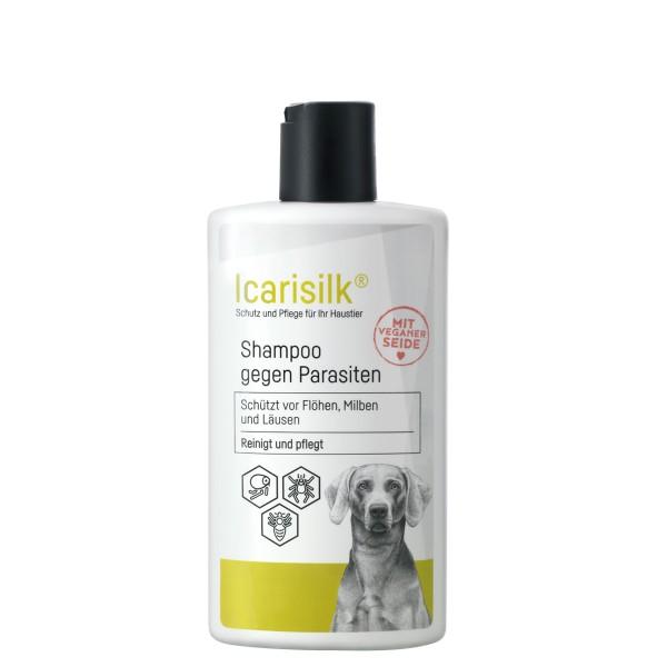 Hardys Traum Icarisilk Shampoo 200ml