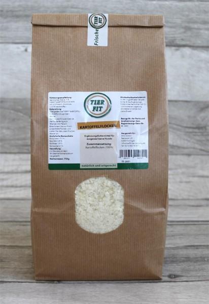 TierFit Kartoffelflocken