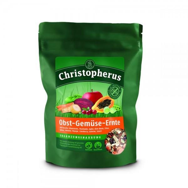 Christopherus Obst Gemüse Ernte