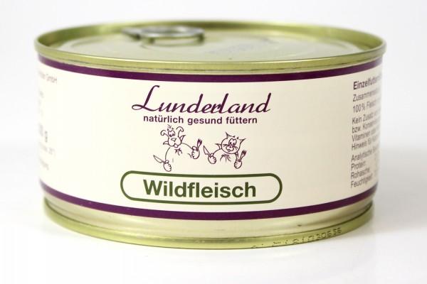 Lunderland Wildfleisch