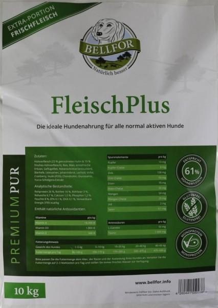 Bellfor Fleischplus