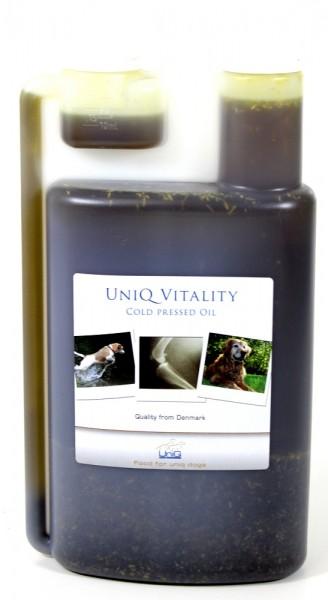 UniQ Vitality Öl 1 Liter