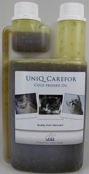 UniQ Carefor 0,5 Liter