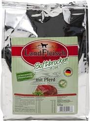 Landfleisch Softbrocken Pferd 5kg
