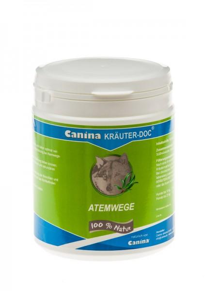 Canina Kräuter Dog Atemwege 300g