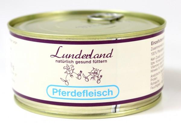 Lunderland Pferdefleisch