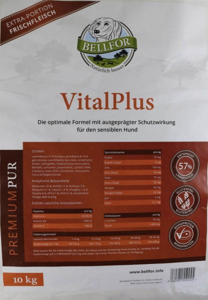 Bellfor VitalPlus