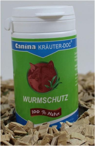 Canina Kräuter Dog Wurmschutz 25g