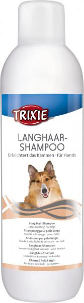 Trixie Langhaar Shampoo Hunde 1 Liter